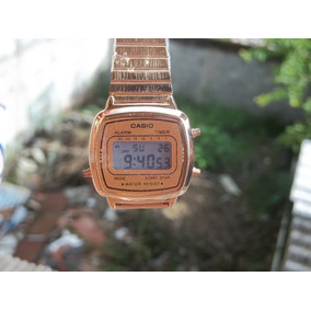 65c763e64a2 Casio B640wc 5aef - Relógios no Mercado Livre Brasil