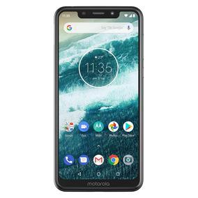 aa751b926c3c6 Motorola Moto One 64 Gb - Blanco Motorola