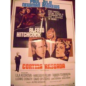 Lote 90 Cartazes De Cinema Hitchcock Ridley Scott E Outros