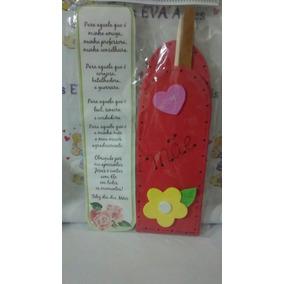 Dia Das Mães Lembrancinha Kit C/20 Unidades Promocao