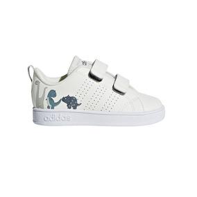 Zapatillas adidas Tennis Vs Adv Cl Cmf Inf Bebe Cr