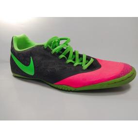 Zapatillas Futbol Deportivas Nike Verde rosa Talla 41 40 6ea756eb35e98