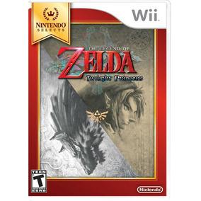 The Legend Of Zelda Wii