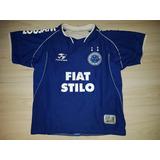 80a71c952e Camisa Cruzeiro 2003 - Futebol no Mercado Livre Brasil