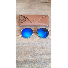 bd630f2a46e11 Oculos Mc Kelvinho Ray Ban Round - Óculos em Campinas no Mercado ...