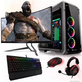 F2 Pc Gamer Armada Intel I7 7700 8gb Ddr4 1tb Fortnite