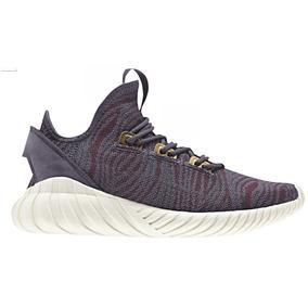 adidas Tubular Doom Sock Women T: 23.5 Cms 100% Originales
