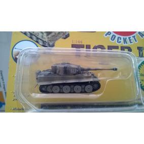 Tanque Tiger I Dragon Models 1:144