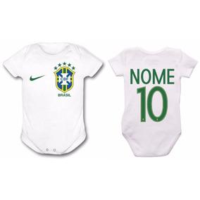 Body Brasil Bebe - Roupas de Bebê no Mercado Livre Brasil ab0853acd2ca3