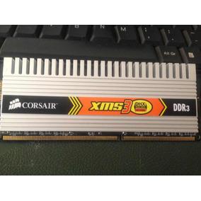 Vendo Memoria Ram Corsair 2gb Ddr3