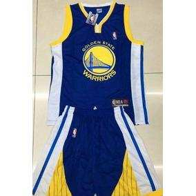 Camiseta Golden State Warriors - Ropa Deportiva en Mercado Libre ... 5bbb3b923f9