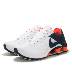 3bd0122f8b3 Tenis Masculino Sshox 4 Molas Delliver Masculino - 001