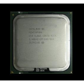 Processador Intel Pentium 4 3.40ghz