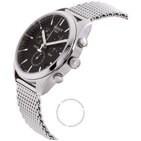 9a24d495507 Relogio Tissot Pr 100 Chronograph - Relojes Pulsera en Mercado Libre ...