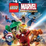 Patrones Lego Marvel Super Heroes