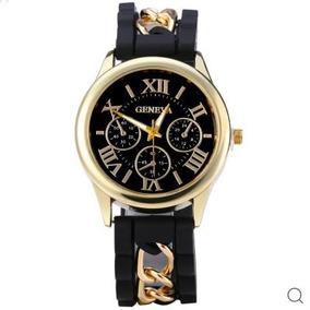 bf2ce22cebd Relogio Pulso Numero Romano - Relógios De Pulso no Mercado Livre Brasil