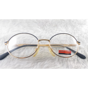 655866fdcf402 Armação De Óculos De Grau Pierre Cardin - Óculos no Mercado Livre Brasil