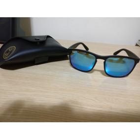 Óculos De Sol Ray Ban Rb4264 Chromance Polarizado - Original d51743cd31