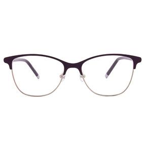 719589708d8e4 Armacao Calvin Klein Armacoes - Óculos no Mercado Livre Brasil