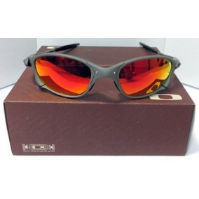 Lupa Da Oakley Juliet Rosa De Sol - Óculos no Mercado Livre Brasil 74d73a9076