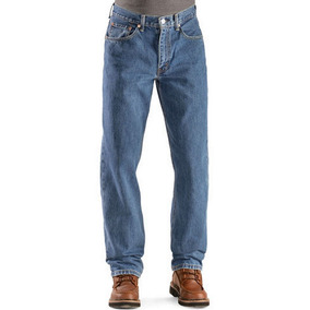Jean Masculinos Levis 55o Relaxed Talla 30x32