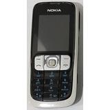 Celular Nokia 2630 Perfeito Camera Fm Bluetooth Desbloqueado