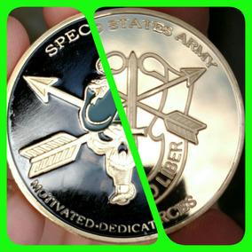 Poker Forças Especiais, Exército - Boina Verde Us Army