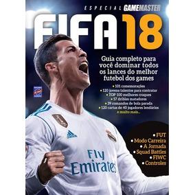 Hq Revista Especial Game Master Fifa 18
