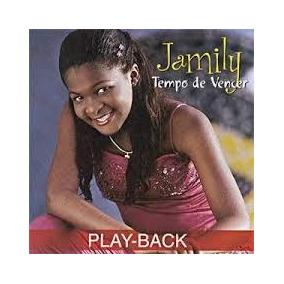 cd jamily ao vivo 2008 playback