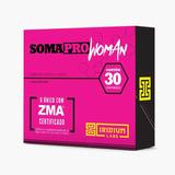 Soma Pro Woman 30 Comprimidos - Iridium Labs ( 10 Unidades )