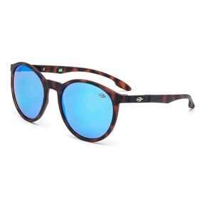 c67ab7e07c7db Oculos Feminino Espelhado - Óculos De Sol Mormaii no Mercado Livre ...