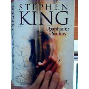 Livro Apanhador De Sonhos Stephen King