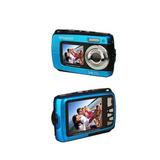 Camara Polaroid Waterproof 14mpx 2 Display Zoom 5x