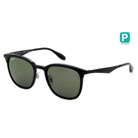 acff92eee86fc Oculo Rayban Polarizado Original - Óculos De Sol Ray-Ban no Mercado ...