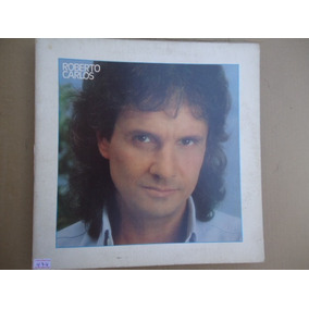 Disco De Vinil Lp Roberto Carlos Se Você Quer N0474