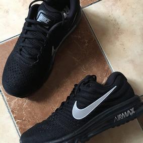 1d5a73abc0d6c Nike Air Max 270 2018 - Zapatos Nike de Hombre en Mercado Libre ...