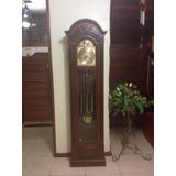 Reloj De Pie Pendulo Seth Thomas