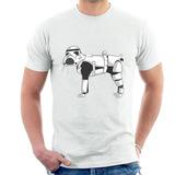 Trajes De Star Wars Para Tu Perro - Ropa para Perros en Mercado ... e32d9faa405