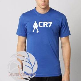 Camisetas Estampadas Cristiano Ronaldo - Calçados cdce0efdfab06