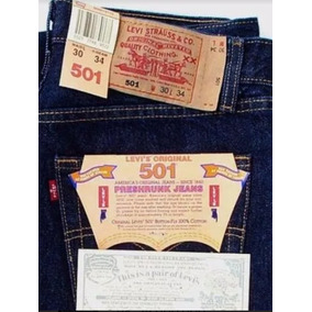 Jeans Lev¡s 501-565 Made In Usa 100% Calidad Corte Original!