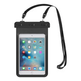 Bolsa Waterproof Sumergible Agua Tablet Hasta 8 Pulgadas