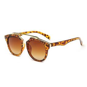 d9d8119f5eec9 Oculos Triton Espelhado Armaco Marrom De Sol Dior - Óculos no ...