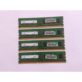 Memoria Ram Samsung - Hp 2gb 1rx8 Pc3 - 10600u Original