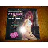 Fiebre Del Merengue Mix 6 - Varios (vinyl, Lp, Album)