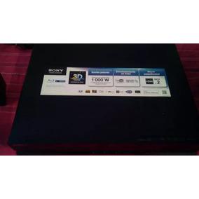 Blu Ray 3d Sony Home Theater 1000 Wats De Poder 5.1