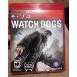 Watch Dogs Ps3* Play Magic