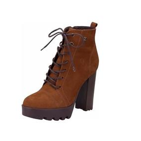 b2f69726d2 Coturnos Em Couro Envelhecido Feminino Bottero - Sapatos no Mercado ...