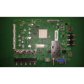Placa Principal Philips 40pfl3606d/78 Cod/ S310610816411