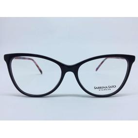 Armação Sabrina Sato Ana Hickmann - Óculos no Mercado Livre Brasil 0c27a030cb
