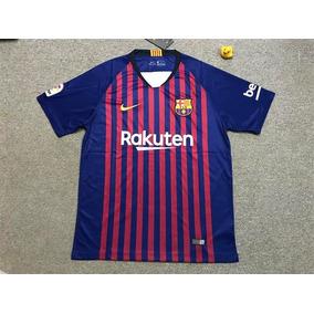 Jersey Barcelona 2019 Messi en Mercado Libre México a4e278e0759